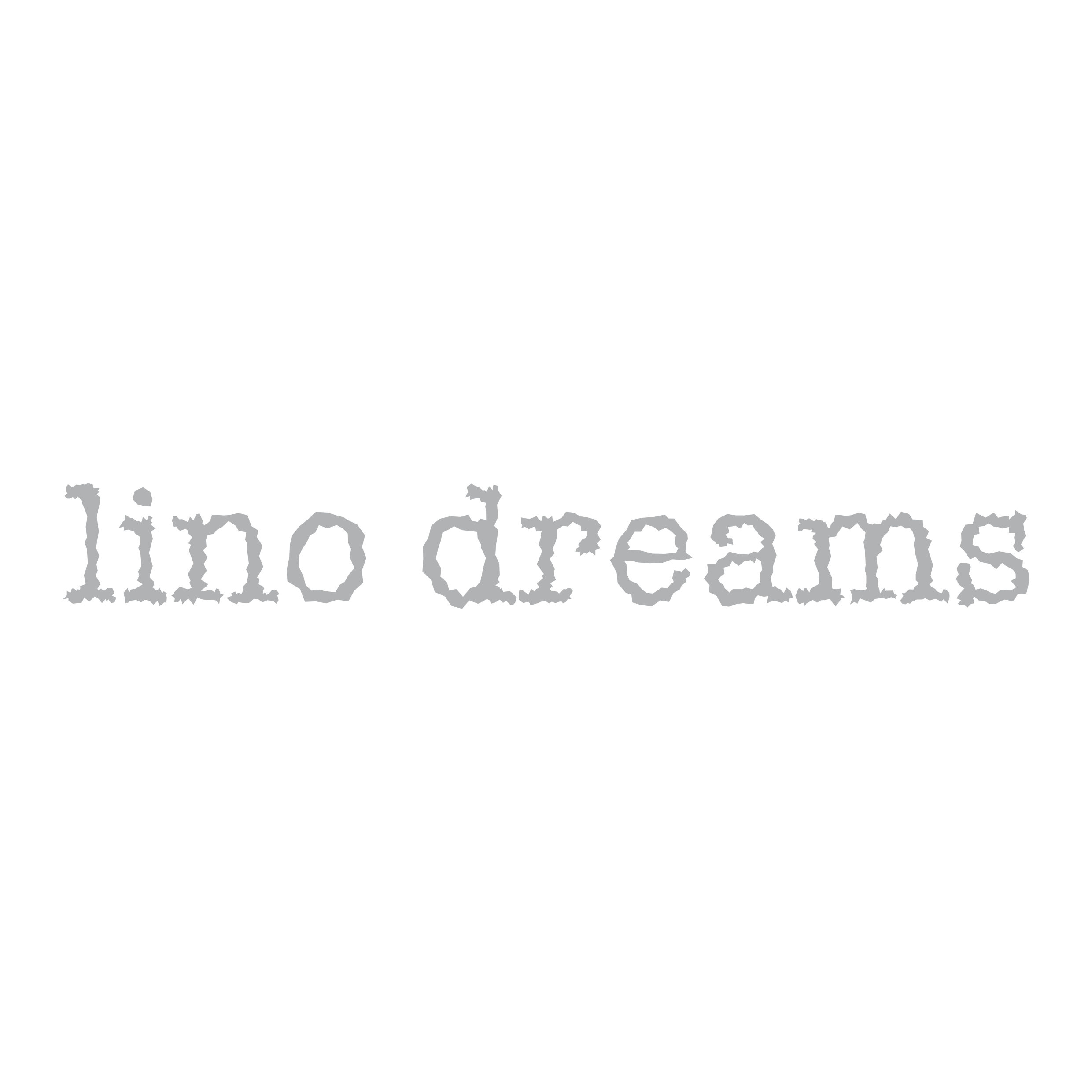 Lino Dreams